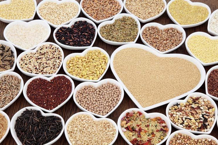 Resultado de imagen para granos de quinua