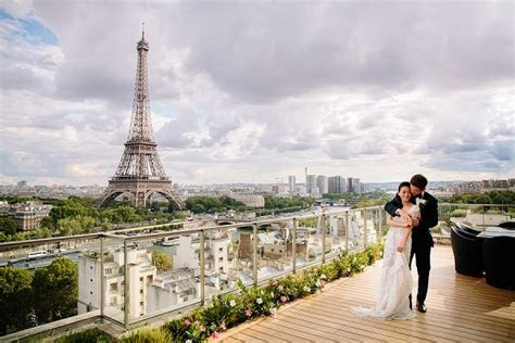 10 of the coolest Paris wedding venues   French Wedding Style