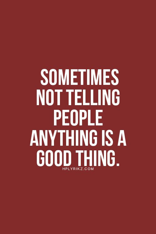 Quotes About Keeping A Good Thing 16 Quotes