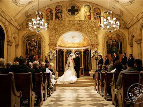 Wedding Chapel ? Bella Donna Chapel ? McKinney, Texas