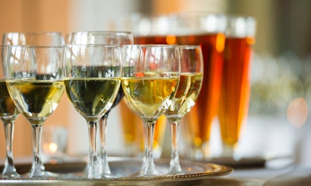 Wine and Beer – how many calories are in your drink?
