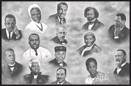 quotes  black history month   inspirational
