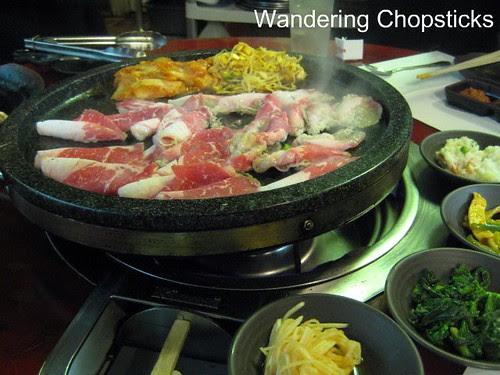 Hae Jang Chon Korean Barbecue Restaurant - Los Angeles (Koreatown) 5