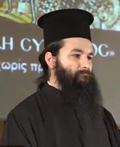 Αποτέλεσμα εικόνας για Πρωτοπρ. Άγγελος Αγγελακόπουλος