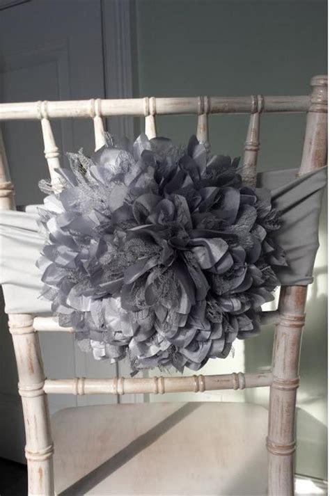 Chair Cover Chair Sashes Wedding Decoration Wedding Decor