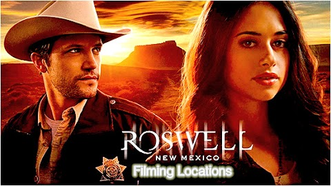 Where Is Roswell New Mexico Filmed