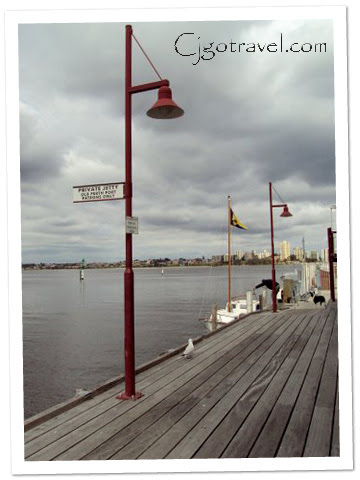 Swan Bell tower, Perth