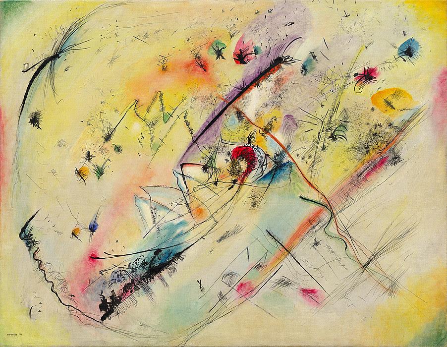 Kandinsky Light Picture