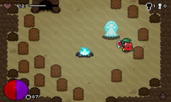 Bit Dungeon 2 Game