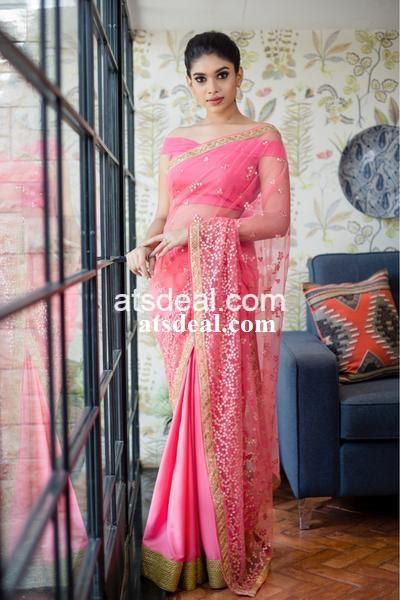 Designer saree collectionszari-affortable price