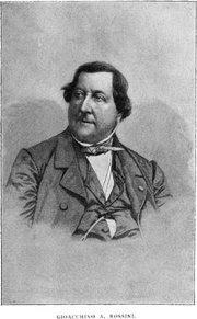Gioacchino A. Rossini