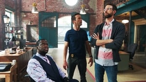 NCIS: New Orleans Season 4 : The Asset