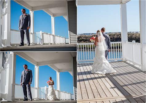 Nick   Sara's Beach Wedding   Yacht Club of Sea Isle City