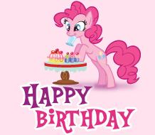 Image - Happy Birthday.png - My Little Pony Fan Labor Wiki