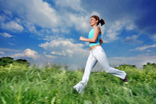 رياضة الركض