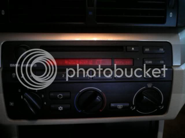1993 bmw 325i stereo wiring 2001 bmw 325i radio thxsiempre  2001 bmw 325i radio thxsiempre