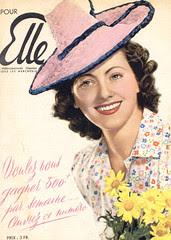 elle 18 juin 1941