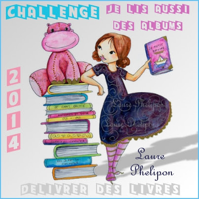 logo challenge albums 2014