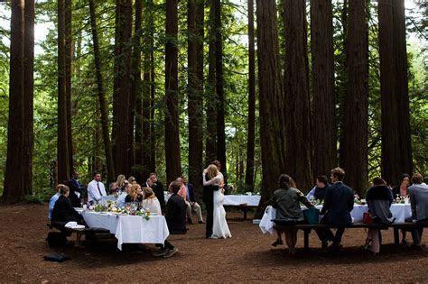 Roberts Regional Park Wedding in Oakland, CA