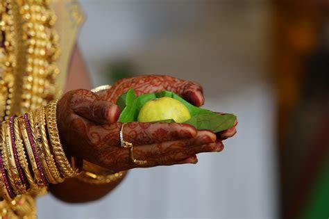 Traditional Hindu Weddings: Nair Weddings in Kerala