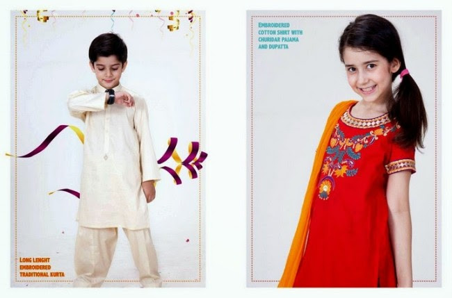 Beautiful-Boys-Girls-Kids-Eid-New-Fashion-Suits-Dress-by-Nishat-Linen-10