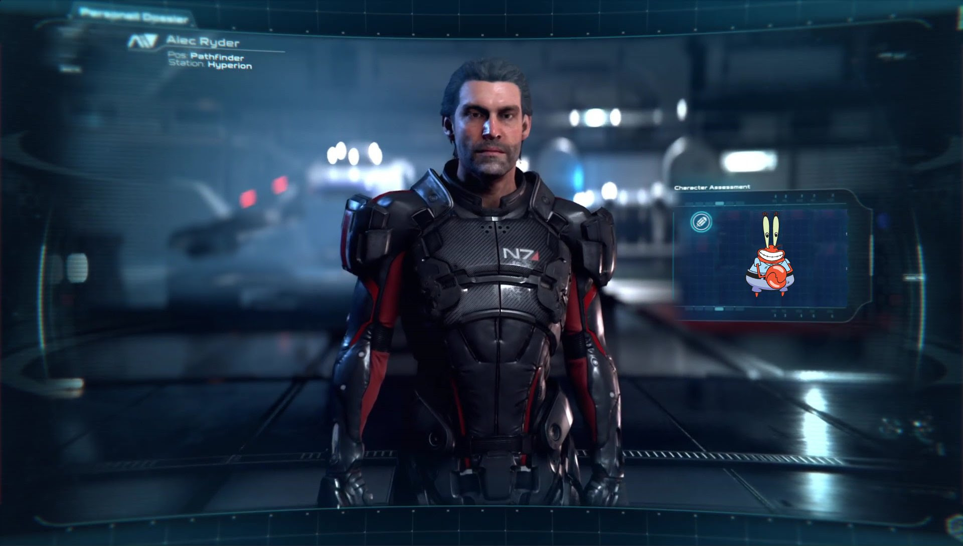 Mass Effect: Andromeda is now 33% off for PS4 and Xbox One screenshot