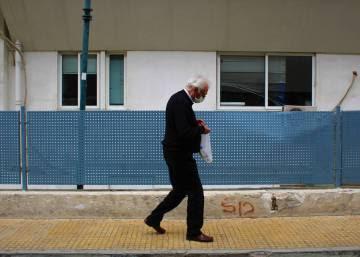 La crisis económica perjudica seriamente la salud (de los griegos)