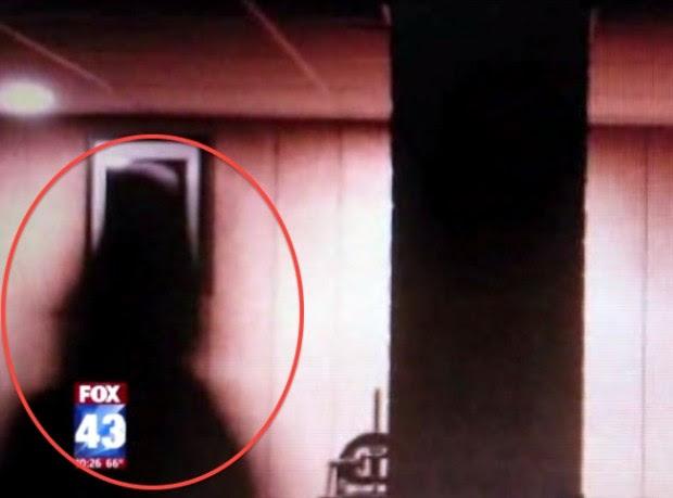 entidades demoniacas periodistas pensilvania Entidades demoníacas atacan a periodistas durante un reportaje en una casa de Pensilvania