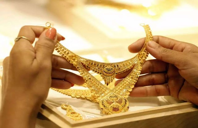 Gold Silver Price Today: दिवाली से पहले सोना-चांदी में भारी गिरावट, जानिए कितना हुआ सस्ता