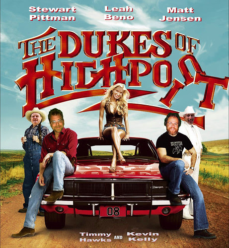 Dukes of High Point