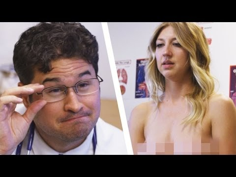 Funniest Excuses Why Are My Nipples Pixelated Collegehumor