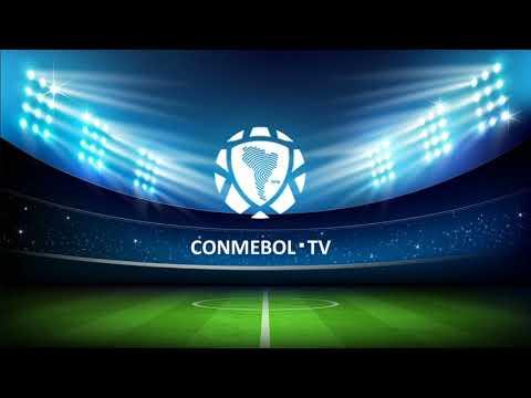 Conmebol TV Ao Vivo