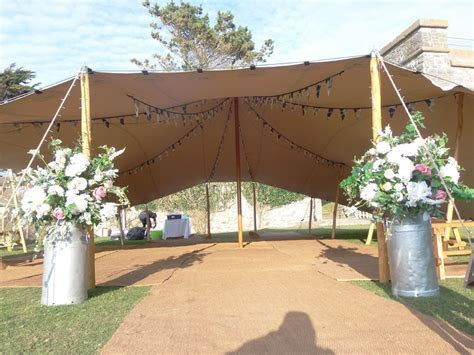 Stretch Tent Décor Ideas   Stretch Tents for Hire