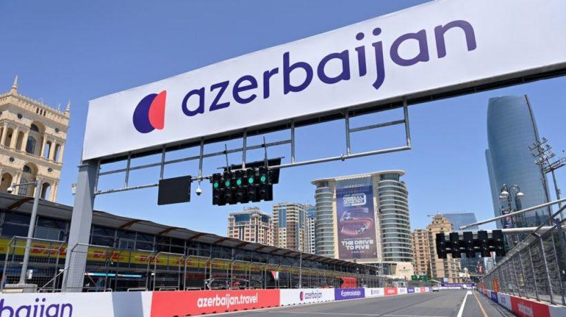 Formula 1   Gp Azerbaijan F1 2021: ordine di arrivo della gara di Baku - motoRassicurazioni