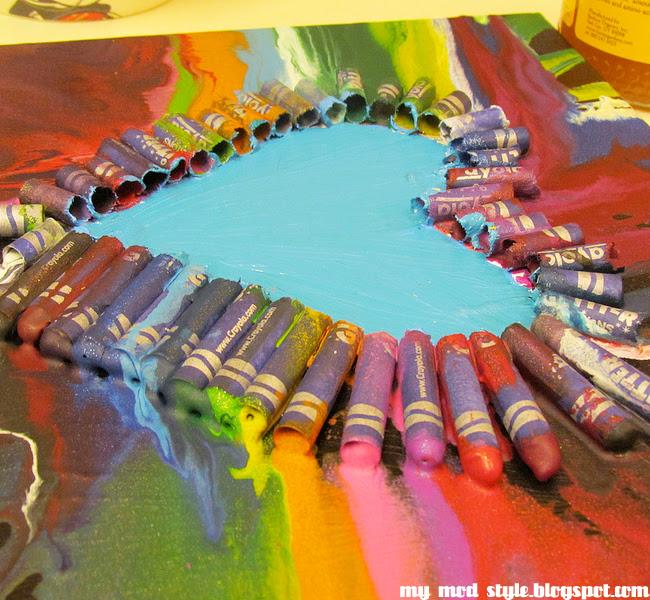 diy crayon alex4
