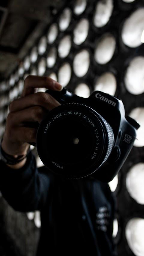 خلفية لمحبي التصوير بدقة عالية كامرة مع خلفية اسطوانات hd
