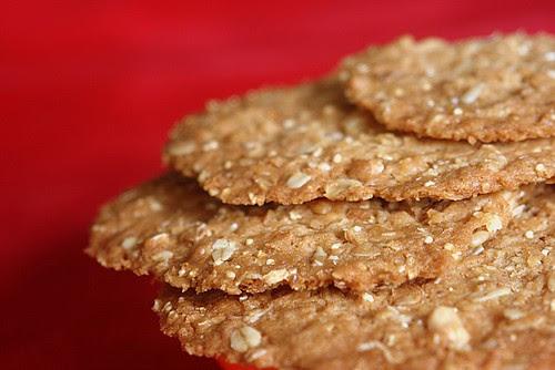 Skinny Cookies