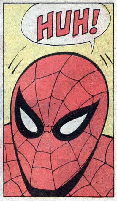 Spidey Super Stories #47
