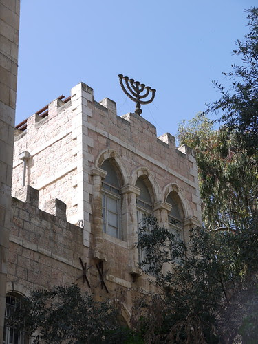 Israel April 2012 by Yekkes