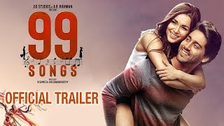 99 Songs Hindi Movie (2020) | Cast | Trailer | Songs | Release Date