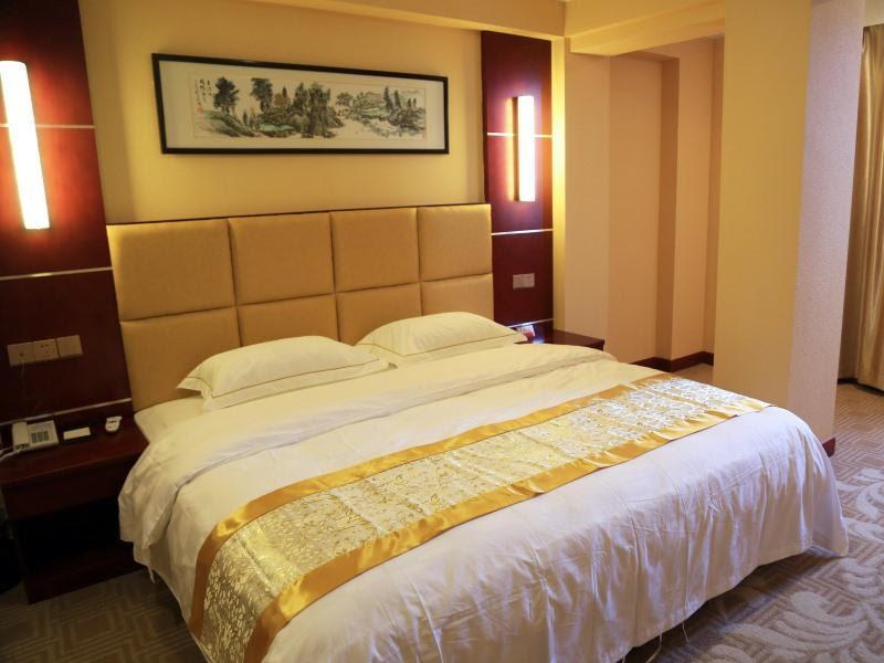 GreenTree Alliance SuZhou TaiCang  South Changchun Road Liuyuan Hotel Reviews