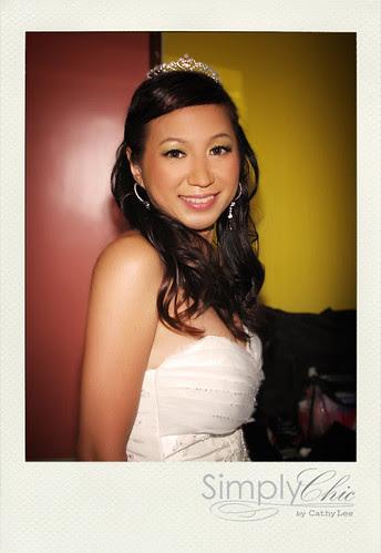 Niki ~ Wedding Night