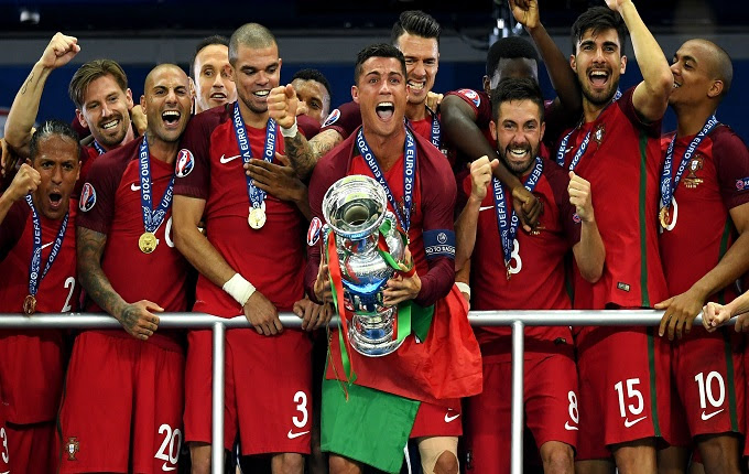 Sejuta pasang mata bakal tertuju kepada Rusia  97 Hari Menuju Turnamen Sepak Bola Terbesar Sejagad Raya