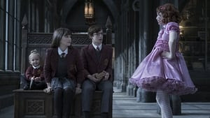 A Series of Unfortunate Events Season 2 : The Austere Academy: Part One