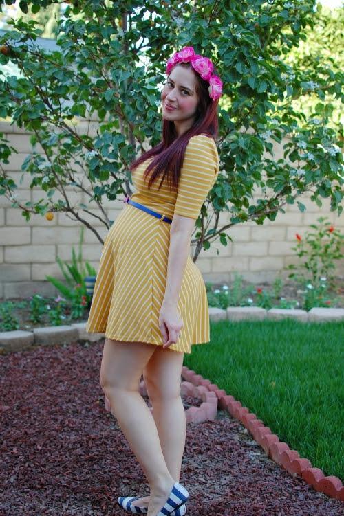 yellowdress6