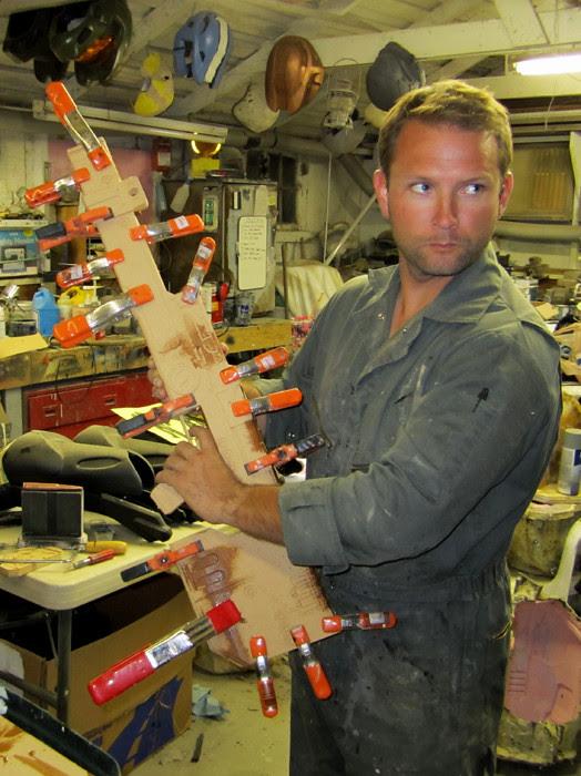 Sniper size test