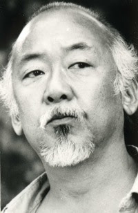 Actor Pat Morita is shown in this undated file photo. (AP Photo)