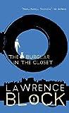 The Burglar in the Closet: A Bernie Rhodenbarr Mystery, by Lawrence Block