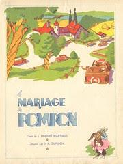mariage de pompon 2