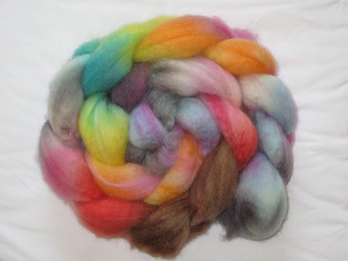 Barfy Rainbow
